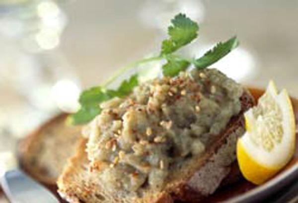 Caviar de Berenjenas: una delicia como pocas
