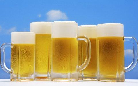Salsa de Cerveza