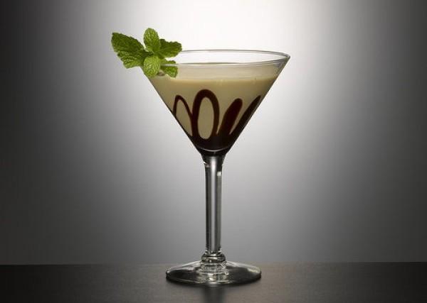 Cocktail Dulce de Leche