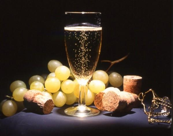 Especial Fin de Año: Crema de Uvas al Cava