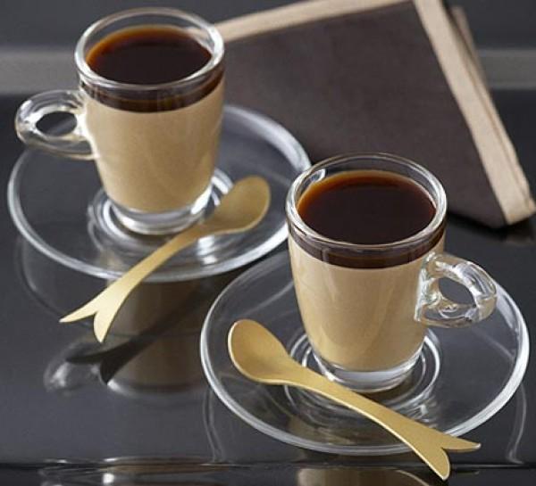 Una taza de Café Indio