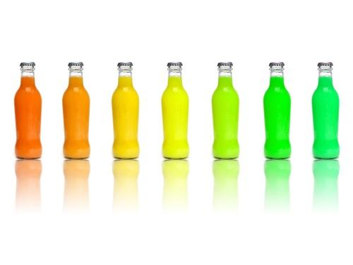 Las variedades de bebidas en el mundo