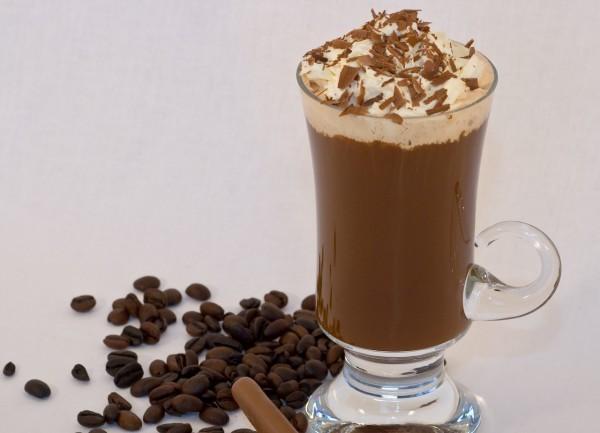 Café muy especial